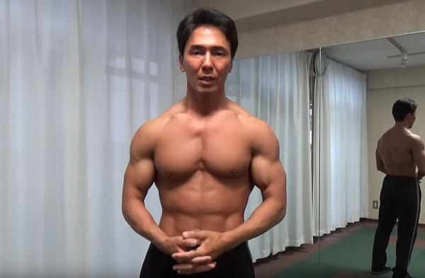 katochan33の筋肉