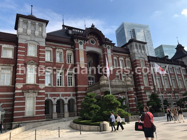 東京駅の丸の内