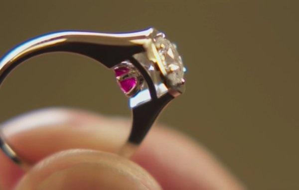 真也の指輪